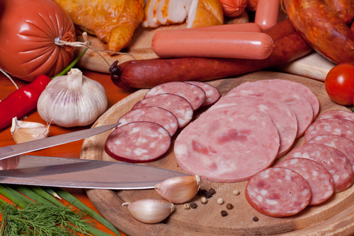 products.processed meats